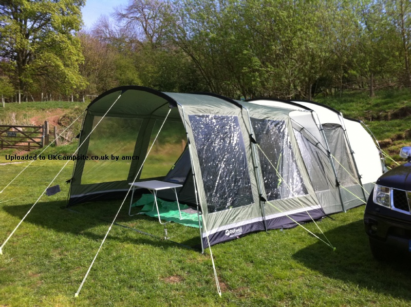 Outwell Oakland Xl Front Extension Tent Extension Reviews