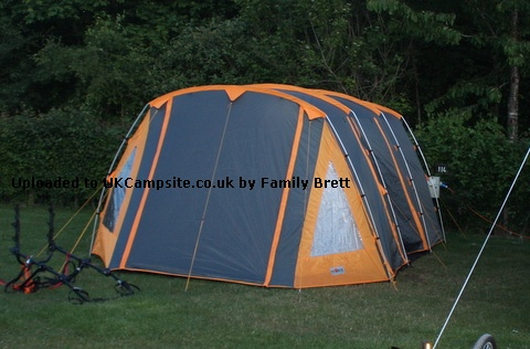 Member Uploaded Images - click to enlarge & Rage Vardo 8 Tent Reviews and Details