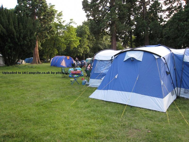 Member Uploaded Images - click to enlarge & Skandika Nimbus II Tent Reviews and Details