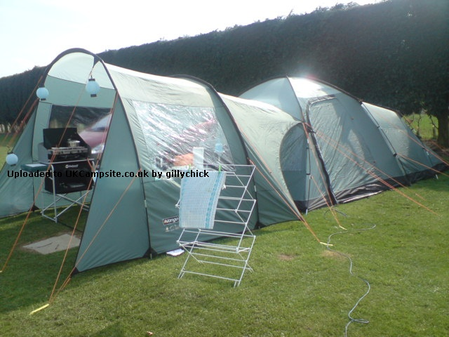 Vango Orchy 500 Tent Reviews And Details