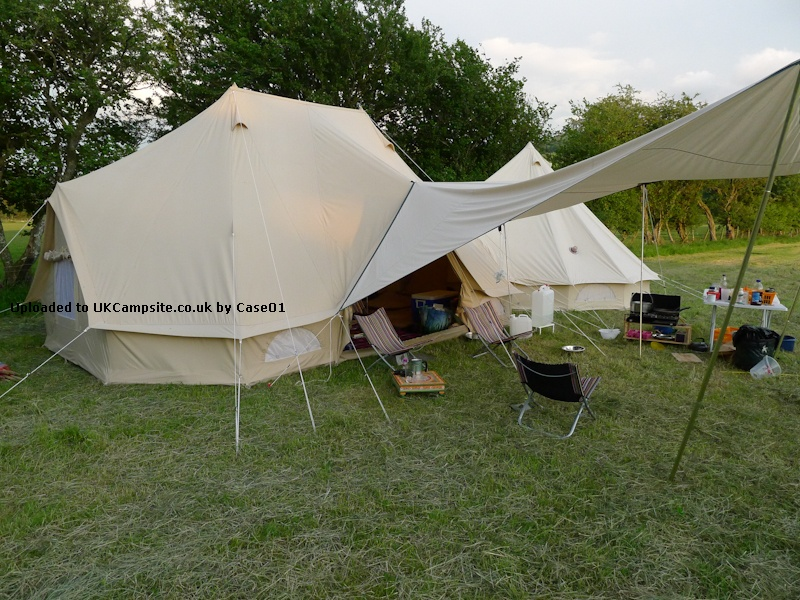 If ... & Bell Tent 6m Emperor Tent Reviews and Details