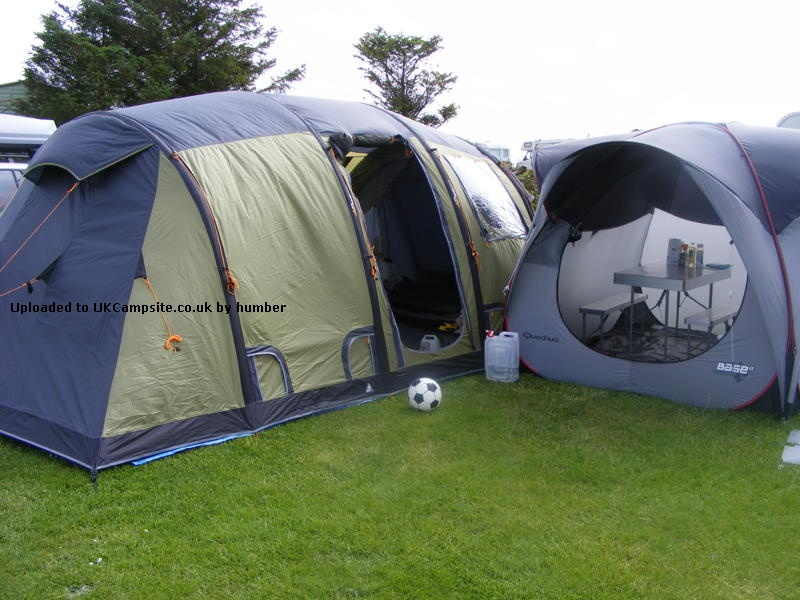 Vango Infinity 600 Airbeam Tent Reviews And Details Page 2