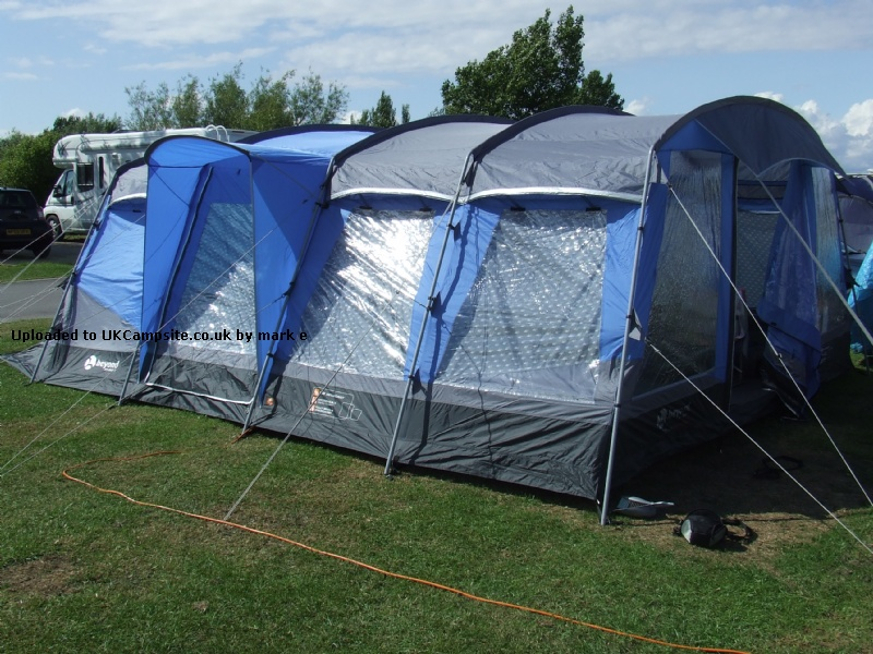 Gelert Beyond Corvus 6 2 Tent Reviews And Details Page 3