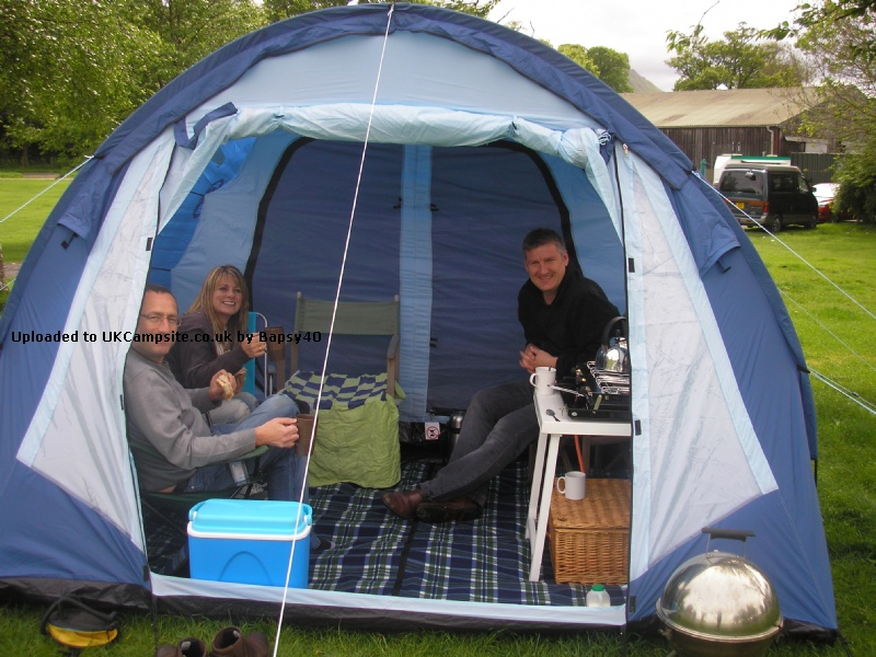If ...  sc 1 st  UK C&site & Coleman Pamandi 4 Tent Reviews and Details