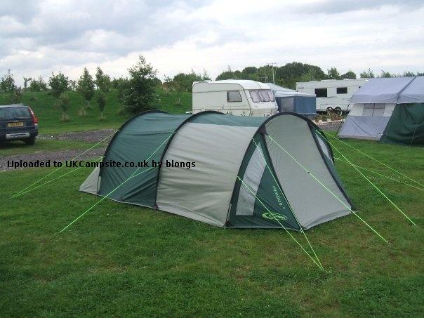 Gelert Nimbus 3 Tent Reviews And Details