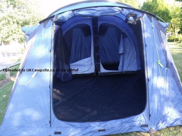 If ... & Lichfield Sandwood 4+2 Tent Reviews and Details
