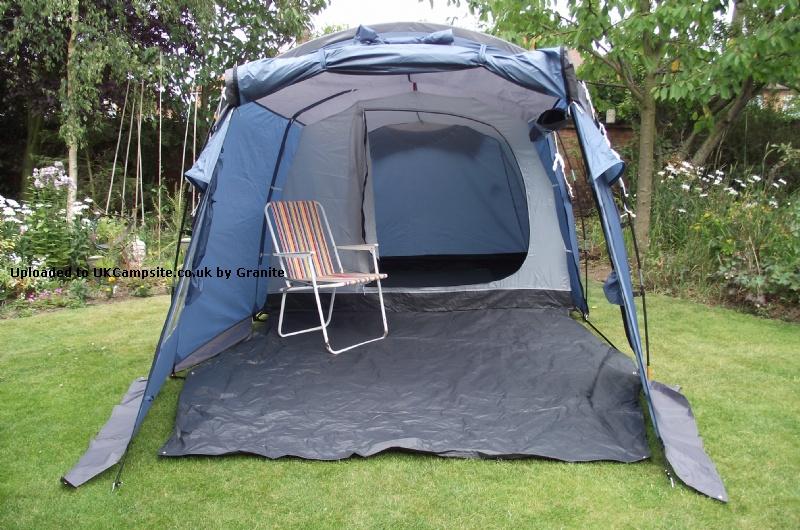 Aztec Baja 3 Tent Reviews And Details