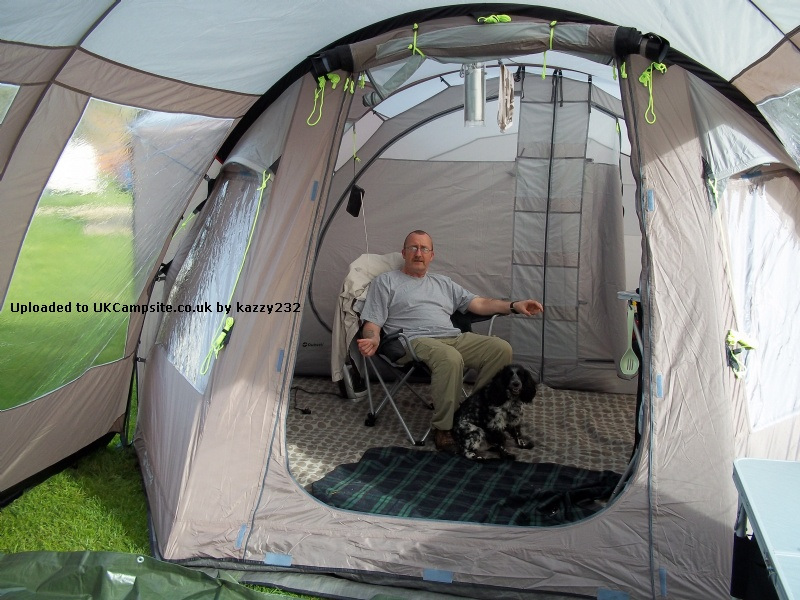 Outwell Nevada Mp Tent Reviews And Details Page 4