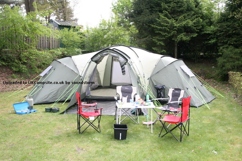 Cross Camping and Leisure - Outwell, Vango, kyham, Sunncamp tents