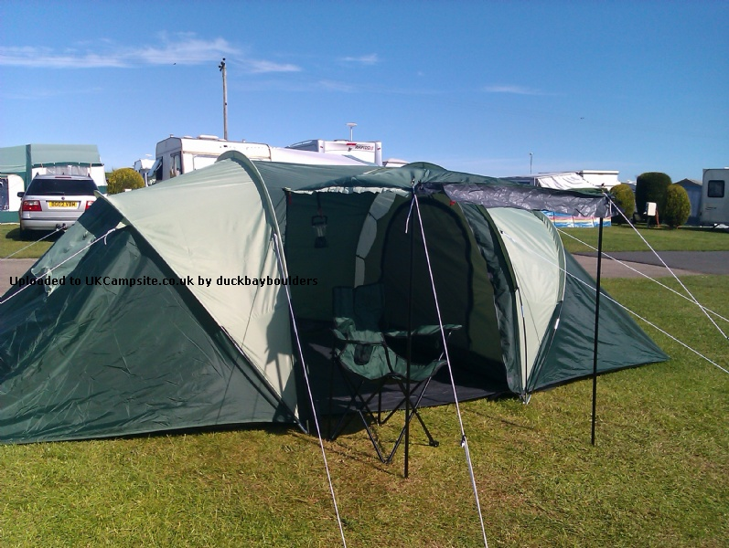 Pro Action Argos 6 Person 2 Room Tent Reviews And Details