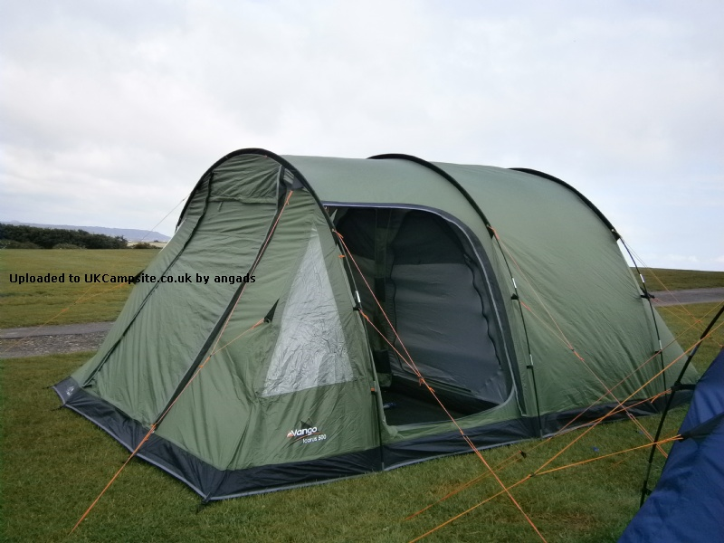 Vango Icarus 500 Tent Reviews and