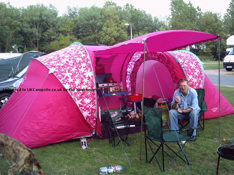 Member Uploaded Images - click to enlarge & Mountainlife Venus 4 Tent Reviews and Details