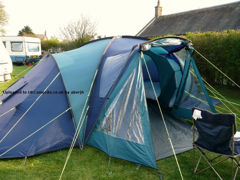 If ... & Outwell Goldfield Tent Reviews and Details
