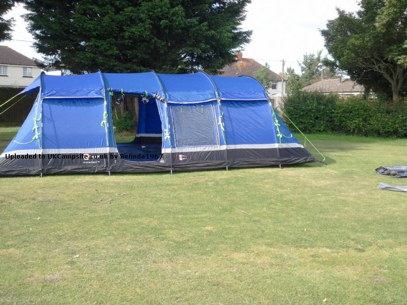 If ... & Hi Gear Kalahari 10 Elite Tent Reviews and Details