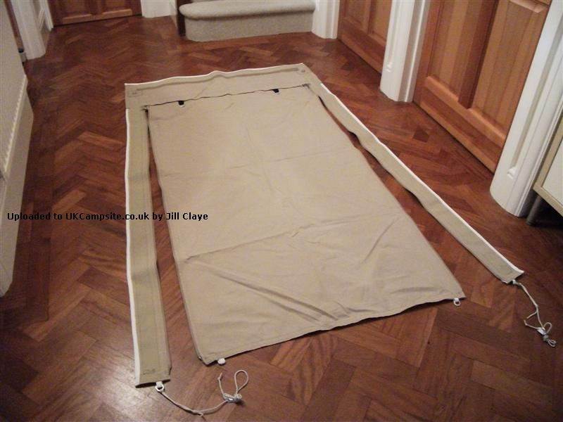 If ... & Cabanon Guadeloupe Tent Reviews and Details