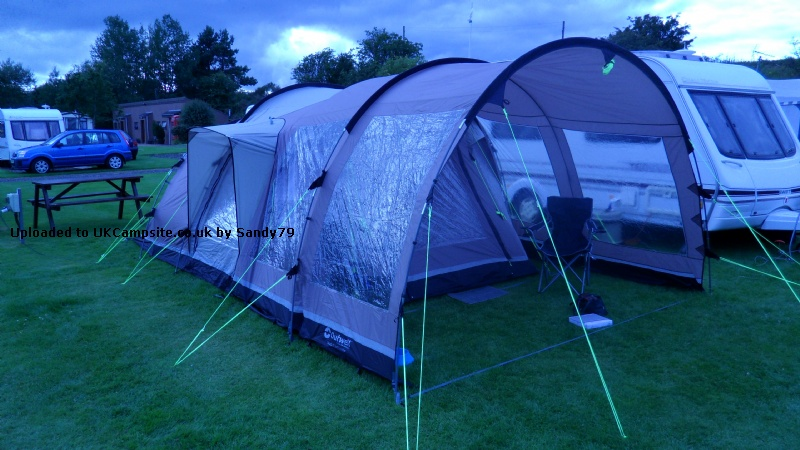 Outwell Nevada Mp Front Extension Tent Extension Reviews