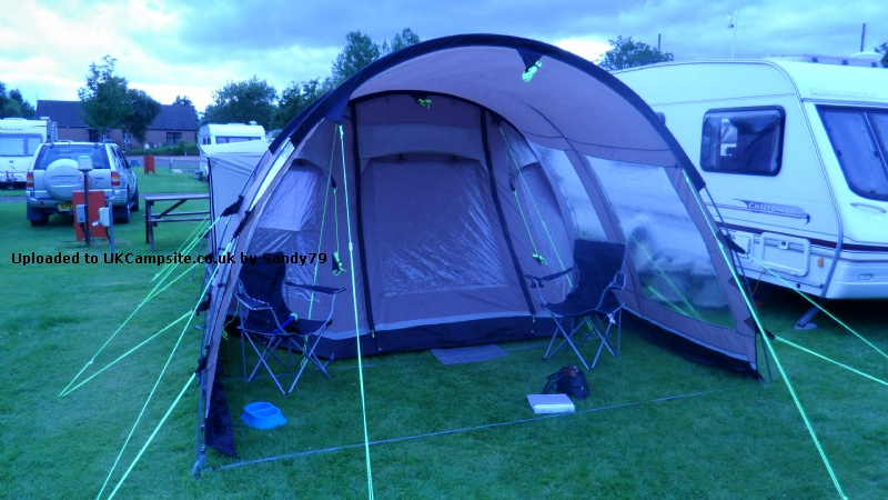 If you have a photo of this Tent Extension ... & Outwell Nevada MP Front Extension Tent Extension Reviews and ...