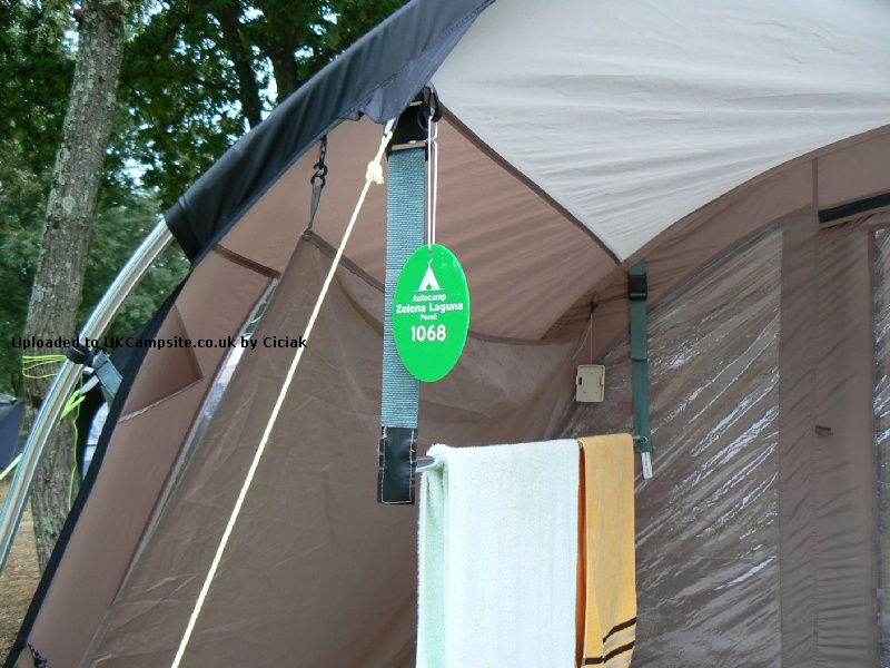 If ... & Outwell Arkansas 5 Tent Reviews and Details Page 2