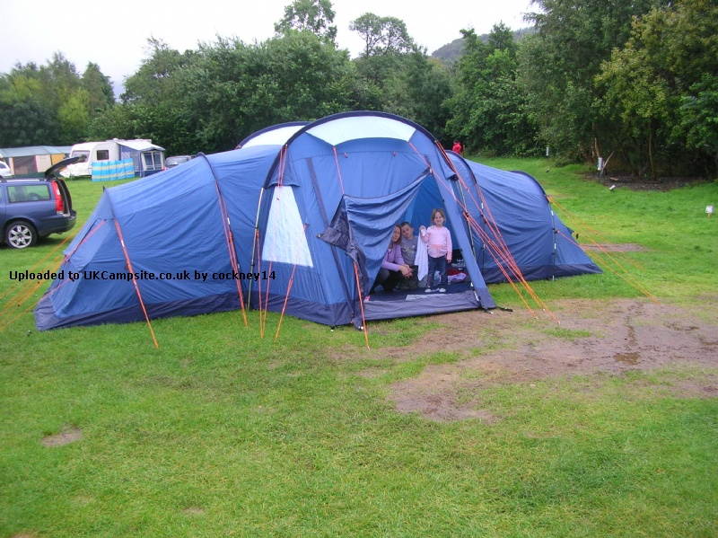 If ... & Vango Kura 600 Tent Reviews and Details