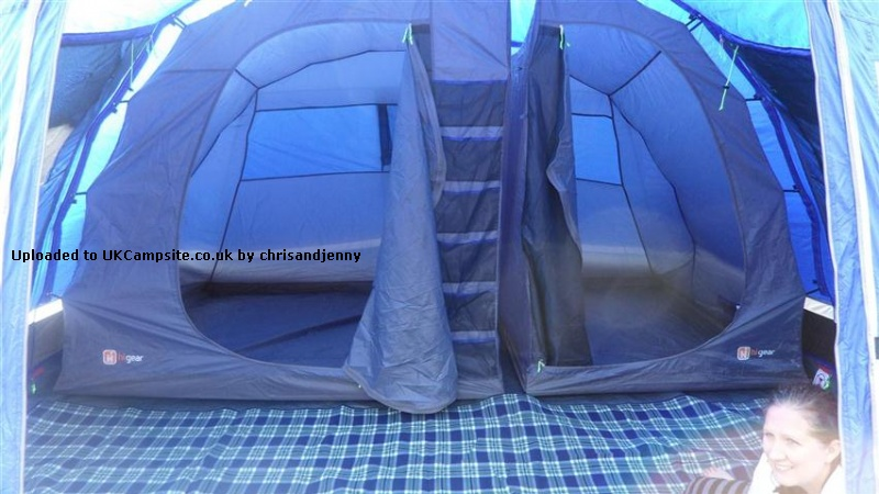If ...  sc 1 st  UK C&site & Hi Gear Mojave 5 Tent Reviews and Details
