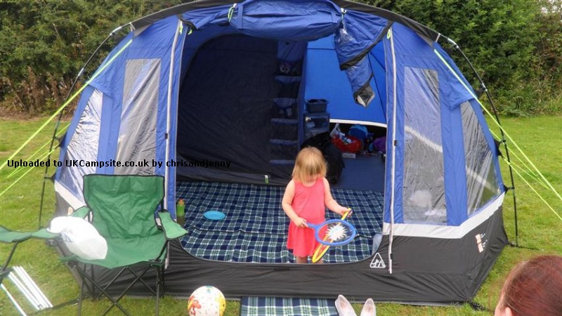 Hi Gear Mojave 5 Tent Reviews And Details Page 3
