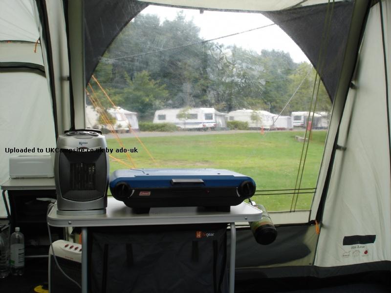 Kitchen Set Ups Ukcampsite Co Uk Camping And Caravanning