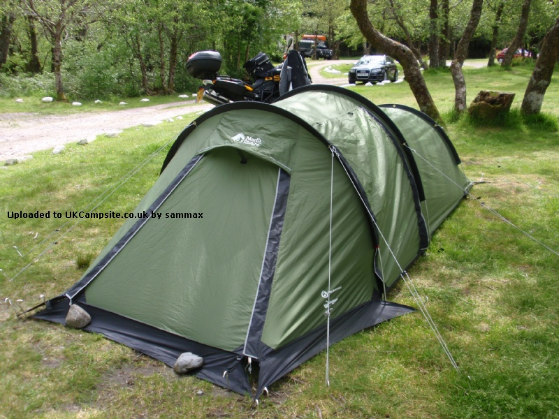Member Uploaded Images - click to enlarge & North Ridge Torre XL Tent Reviews and Details