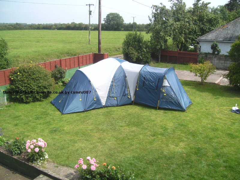 Lichfield Appalachian 6 4 Tent Reviews And Details