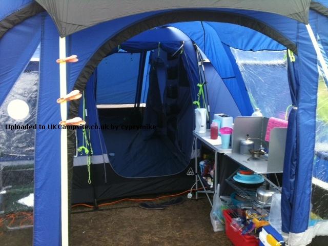 Hi Gear Kalahari 10 Elite Tent Reviews And Details Page 8
