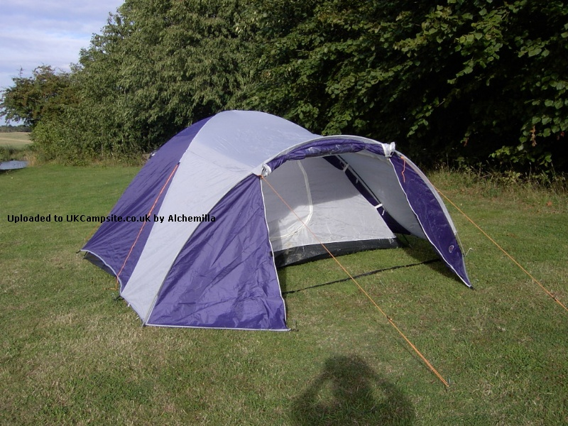 If ... & Leben Gera 4 (now Dresden 4) Tent Reviews and Details