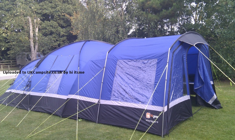 Hi Gear Voyager 6 Porch Tent Extension Reviews And Details