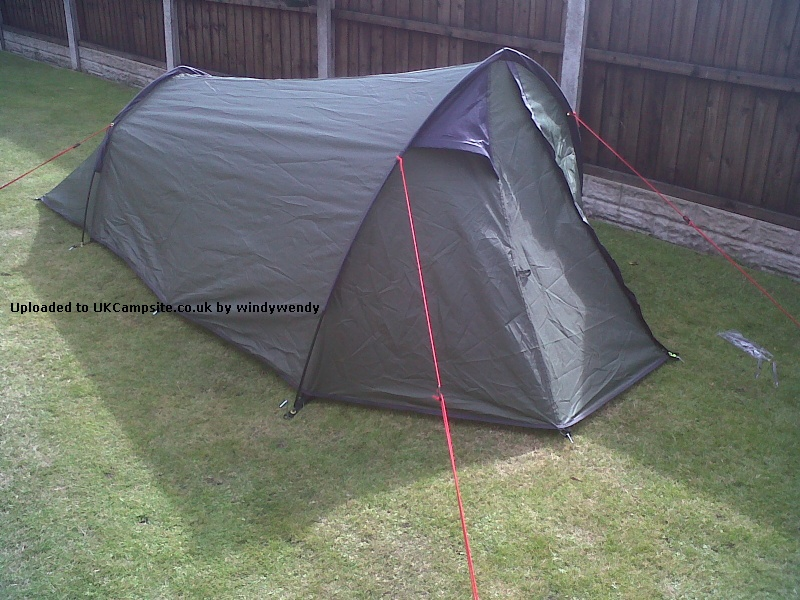 If you have a photo of this Tent click here to upload it. 11 Reviews of the Backpacker ... & Eurohike Backpacker Tent Reviews and Details