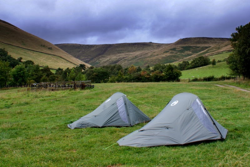 Member Uploaded Images - click to enlarge & Coleman Bedrock 2 Tent Reviews and Details