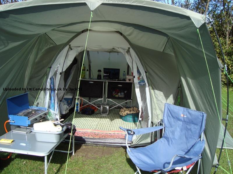 If ... & Coleman Ridgeline 4 Plus Tent Reviews and Details