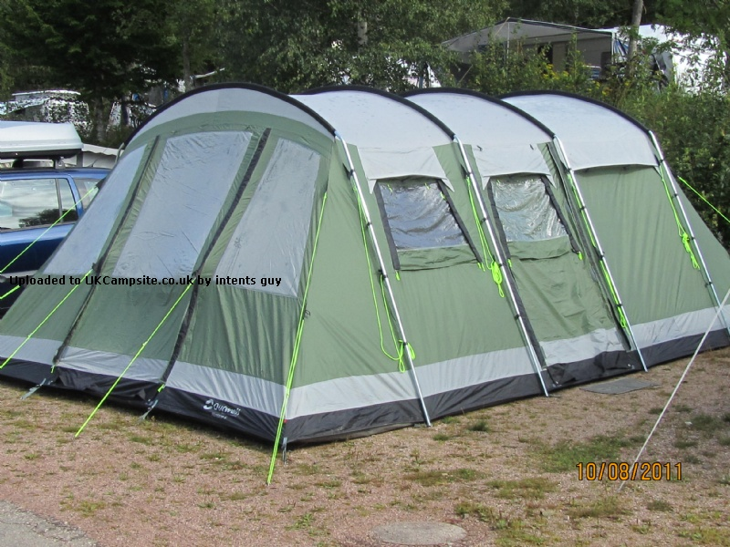 Outwell Montana 6ptent Reviews And Details