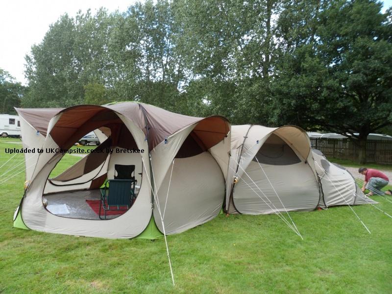 Quechua Base Seconds 4 1 Tent Reviews And Details