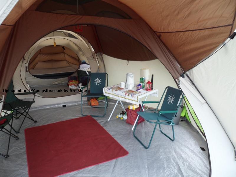 If ... & Quechua Base Seconds 4.1 Tent Reviews and Details