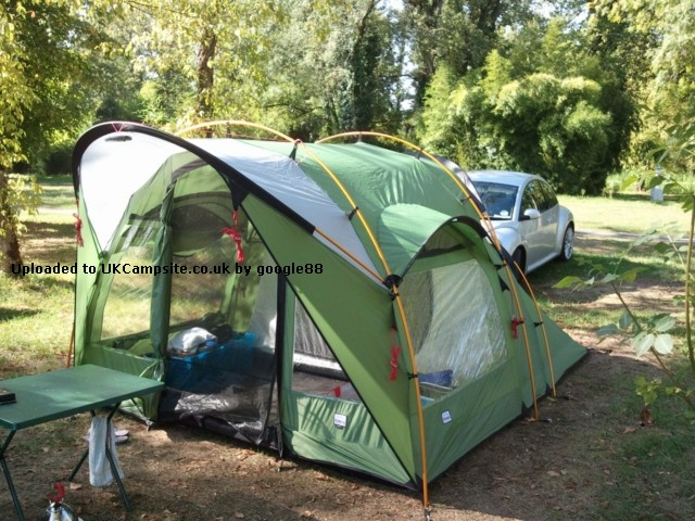 Robens Cabin 300 Tent Reviews And Details