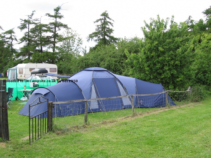 Member Uploaded Images - click to enlarge & Wynnster Satellite 12 Tent Reviews and Details