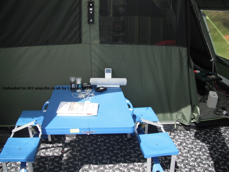 Outwell Vermont Xl Tent Reviews And Details Page 3