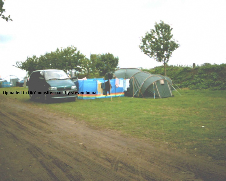 If ...  sc 1 st  UK C&site & Pro Action/Argos Canberra 9 Tent Reviews and Details