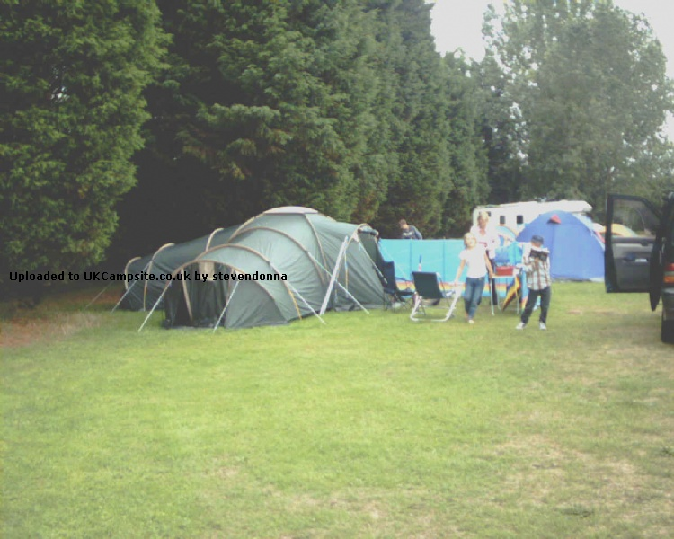 If ... & Pro Action/Argos Canberra 9 Tent Reviews and Details