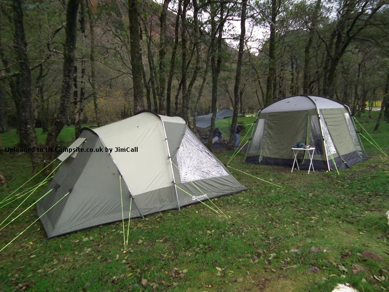 If ... & Outwell Oklahoma Utility Tent / Tarp Reviews and Details