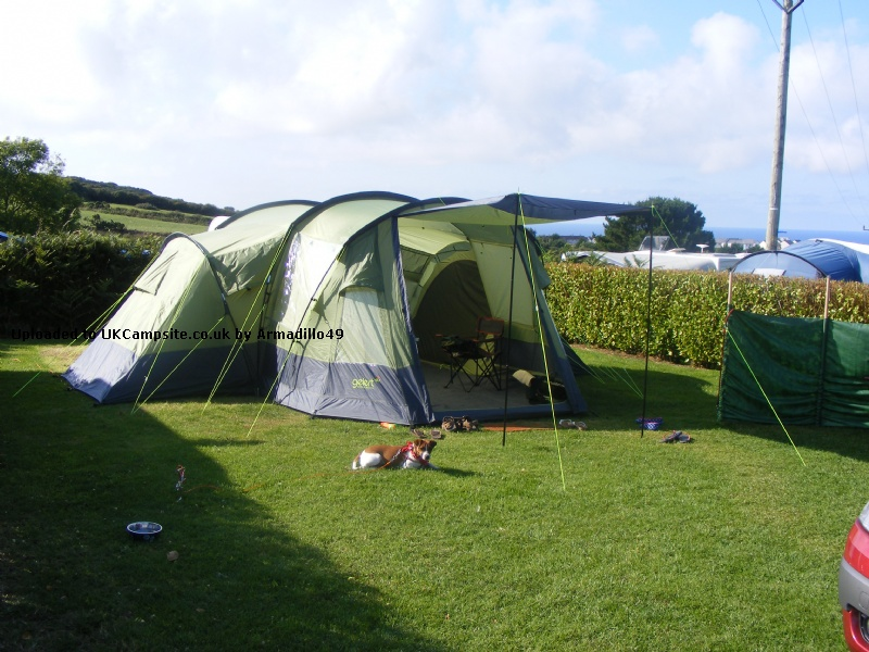 Member Uploaded Images - click to enlarge & Gelert Trinity 8 Tent Reviews and Details