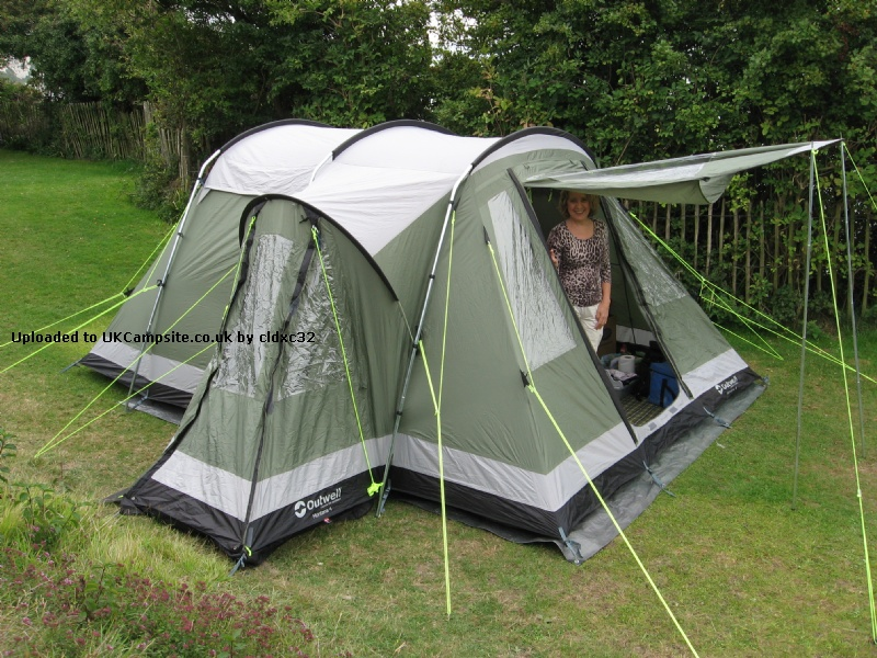 Outwell Montana 4tent Reviews And Details Page 2