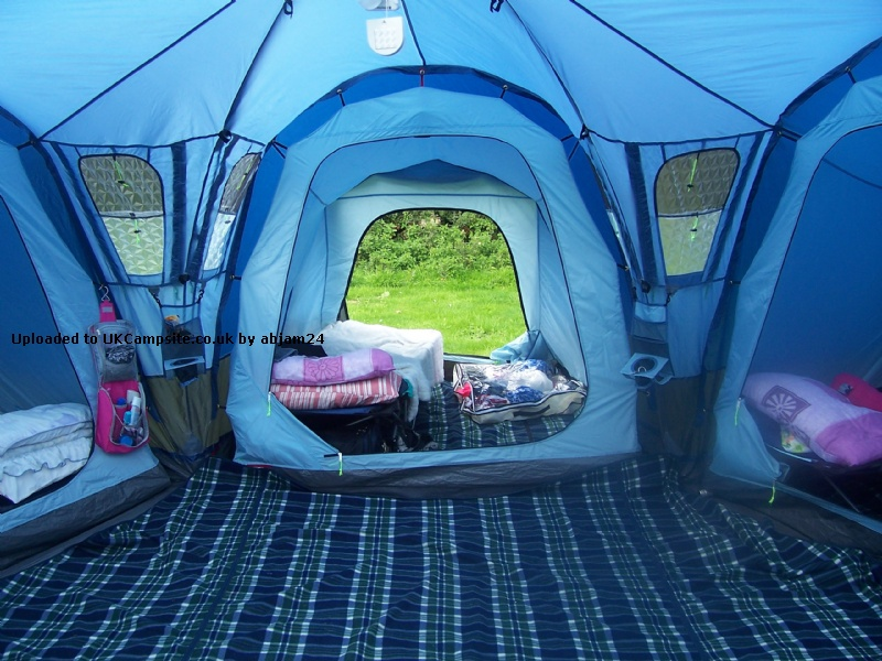 If ... & Hi Gear Sahara 6 Tent Reviews and Details Page 2