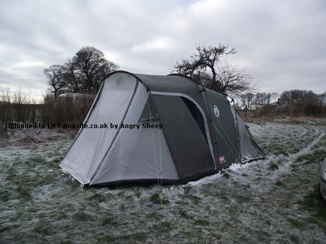 Member Uploaded Images - click to enlarge & Coleman Lakeside 4 Tent Reviews and Details
