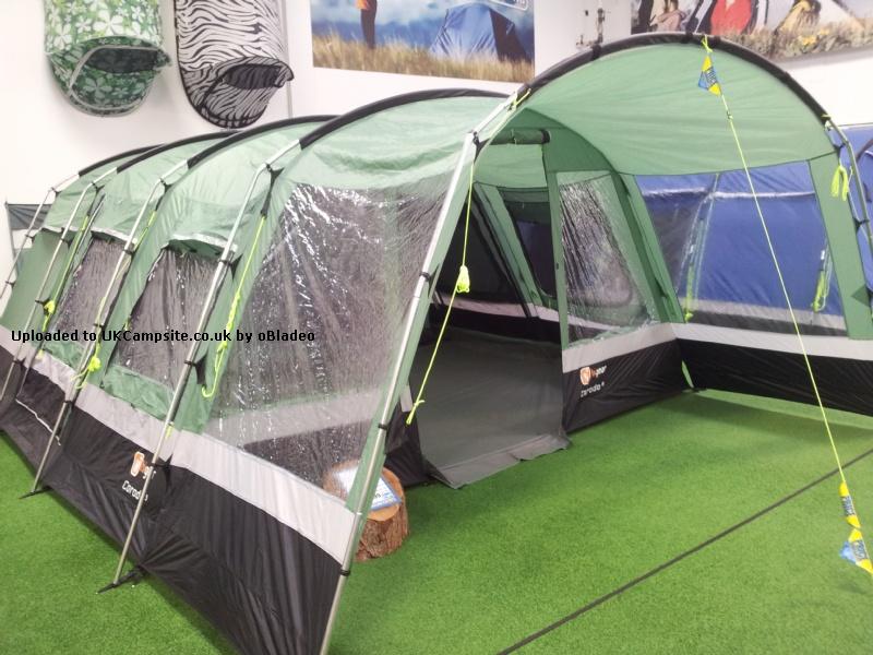 Hi Gear Corado 6 Tent Reviews And Details