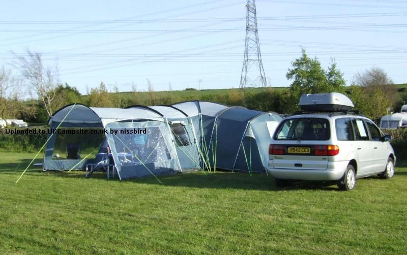 If ... & Royal Pescara 8 ZG Tent Reviews and Details Page 2