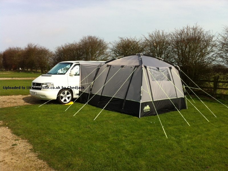 Khyam Motordome Classic Motorhome Awning Reviews And Details